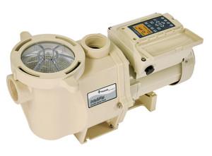 Variable Speed Pool Pump Installation