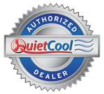 Quiet Cool Whole House Fan Authorized Dealer San Diego County